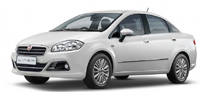 Fiat Linea Pop / Similar Tool Groups