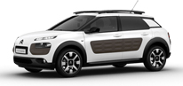 Citroen C4 Cactus 1.6 E HDI/ similar vehicle groups