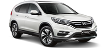 HONDA CRV 2.0 ES 4W AUTO / similar vehicle groups