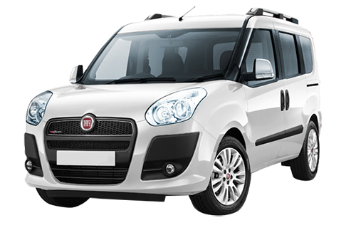 Fiat Doblo 1.6 m. jet / similar vehicle groups