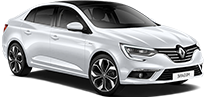 Renault Megane 1.5 dCi Auto / similar vehicle groups