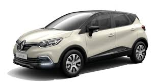 RENAULT CAPTUR 1.5 dCi AT / Similar vehicle groups
