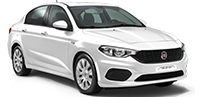 Fiat Egea 1,3 M.jet diesel/ Similar vehicle groups