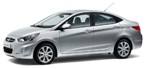 Hyundai Accent Blue 1.5 dCi / similar tool groups