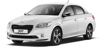 Peugeot 301 1.6 HDI / similar tool groups
